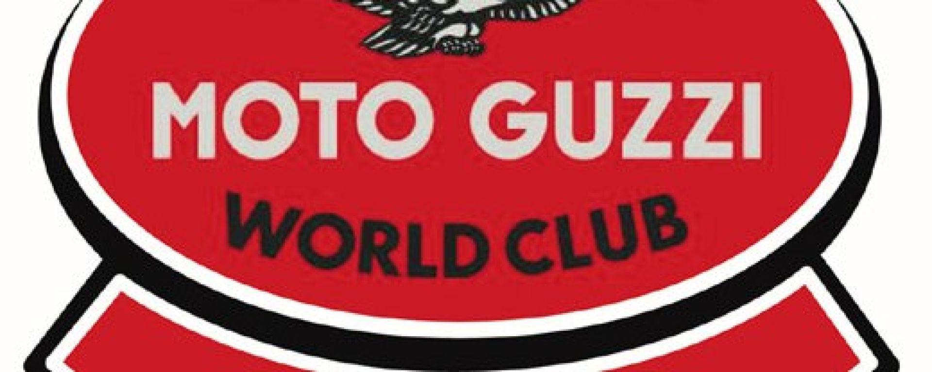 MOTO GUZZI: cresce il club