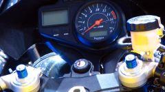 Triumph Urban Daytona - Immagine: 4