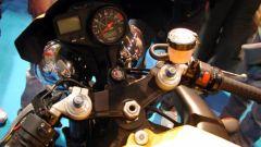 Triumph Urban Daytona - Immagine: 5