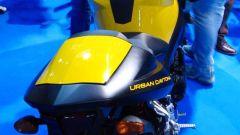 Triumph Urban Daytona - Immagine: 6