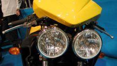 Triumph Urban Daytona - Immagine: 7