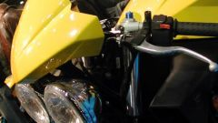 Triumph Urban Daytona - Immagine: 8