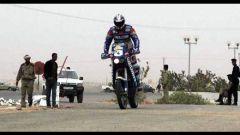 Dakar 2005: muore Meoni - Immagine: 4