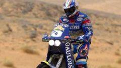 Dakar 2005: muore Meoni - Immagine: 5