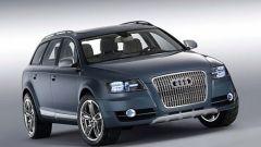 Audi allroad concept - Immagine: 1