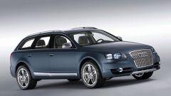 Audi allroad concept - Immagine: 15