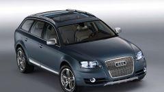 Audi allroad concept - Immagine: 14