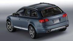 Audi allroad concept - Immagine: 13