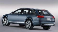 Audi allroad concept - Immagine: 12