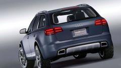Audi allroad concept - Immagine: 11