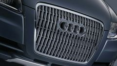 Audi allroad concept - Immagine: 10