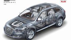 Audi allroad concept - Immagine: 2