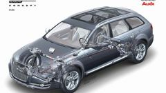 Audi allroad concept - Immagine: 16