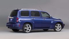 Chevrolet HHR - Immagine: 1