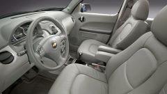 Chevrolet HHR - Immagine: 4