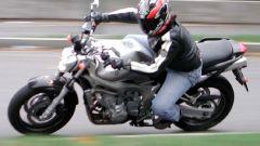 Yamaha FZ6 - Immagine: 7
