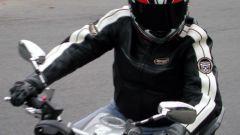 Yamaha FZ6 - Immagine: 6