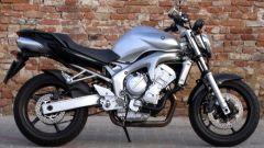 Yamaha FZ6 - Immagine: 5