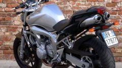 Yamaha FZ6 - Immagine: 4