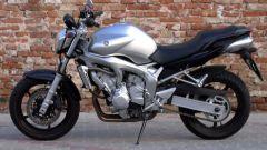 Yamaha FZ6 - Immagine: 3
