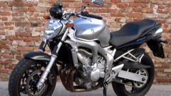 Yamaha FZ6 - Immagine: 2