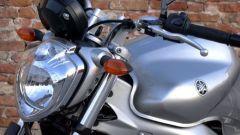 Yamaha FZ6 - Immagine: 16