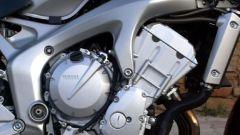 Yamaha FZ6 - Immagine: 14
