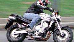 Yamaha FZ6 - Immagine: 40