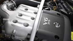 Nissan 350Z - Immagine: 35