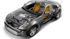 Nissan 350Z - Immagine: 13