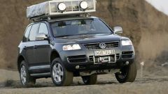 Volkswagen Touareg Expedition - Immagine: 1