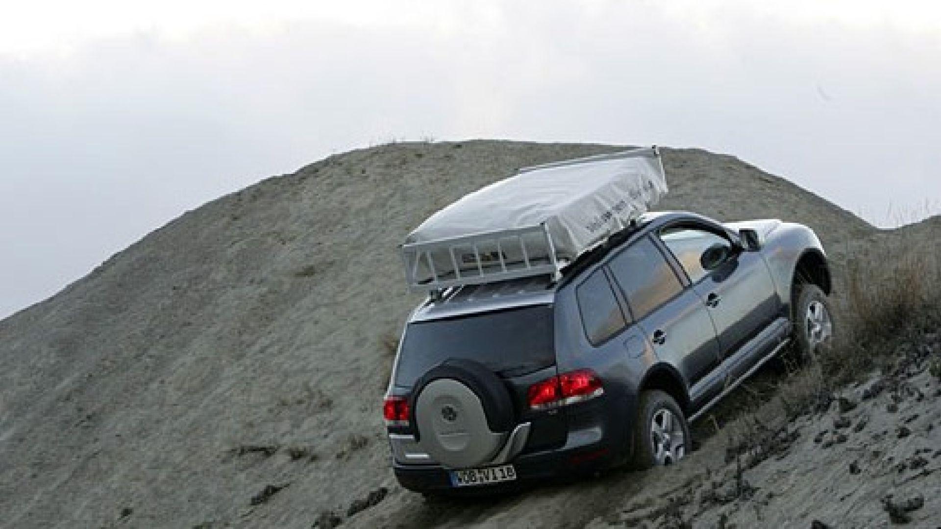 anteprima volkswagen touareg expedition motorbox. Black Bedroom Furniture Sets. Home Design Ideas