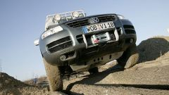 Volkswagen Touareg Expedition - Immagine: 9