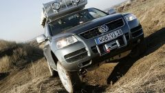 Volkswagen Touareg Expedition - Immagine: 8