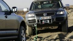 Volkswagen Touareg Expedition - Immagine: 6