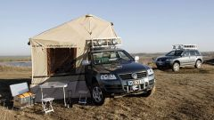 Volkswagen Touareg Expedition - Immagine: 15