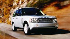 Range Rover 2006 - Immagine: 1