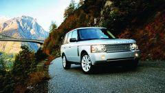 Range Rover 2006 - Immagine: 14