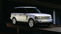 Range Rover 2006 - Immagine: 15