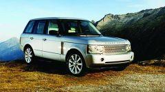 Range Rover 2006 - Immagine: 16