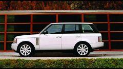Range Rover 2006 - Immagine: 17