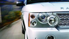 Range Rover 2006 - Immagine: 12