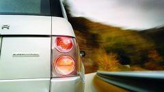 Range Rover 2006 - Immagine: 10