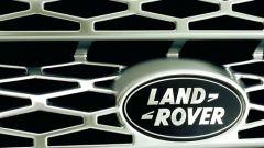 Range Rover 2006 - Immagine: 4