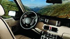 Range Rover 2006 - Immagine: 6