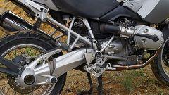BMW R 1200 GS - Immagine: 28