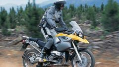 BMW R 1200 GS - Immagine: 32