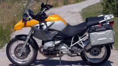 BMW R 1200 GS - Immagine: 9