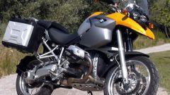 BMW R 1200 GS - Immagine: 11