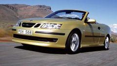 Saab 9-3 Cabriolet - Immagine: 16